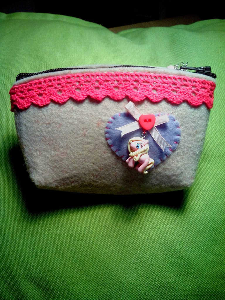 pochette my little pony