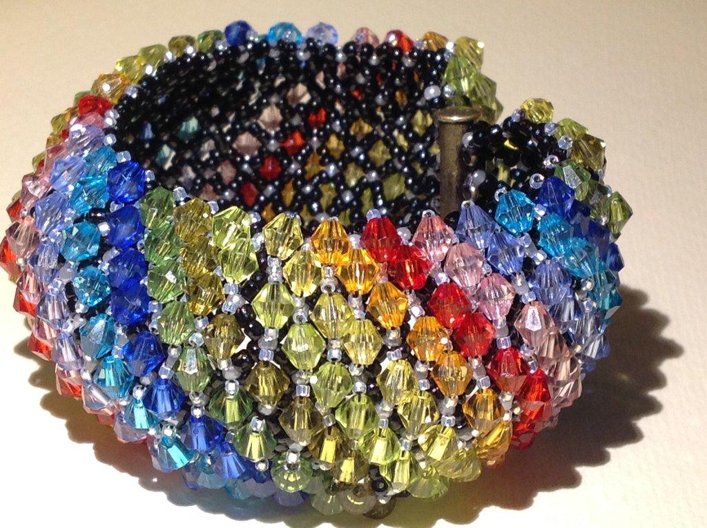 Bracciale Capriccio Multicolore