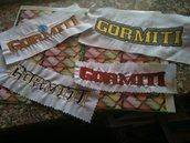 Loghi Gormiti