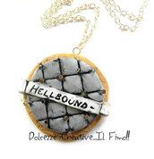 Collana Cookie Hellbound: Hellraiser II - Prigionieri dell'Inferno