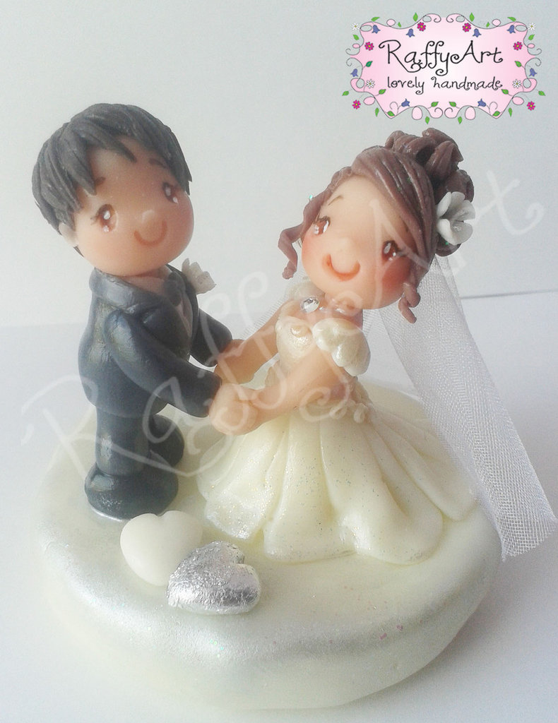 "Bomboniera o segnaposto per matrimonio o anniversario ""Happy Together (mod. 1)"" (personalizzabile)"