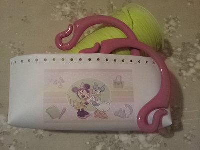 Kit per borse Minnie e Paperina