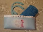 Kit per borse Principessa
