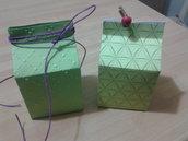Box portaconfetti o cioccolatini