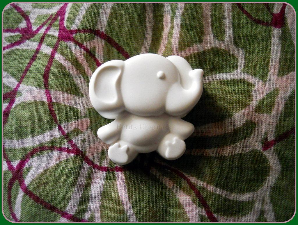 Gesso  Elefante  profumato