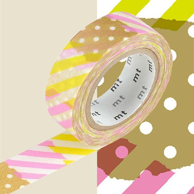 Washi Tape - Tsugihagi I