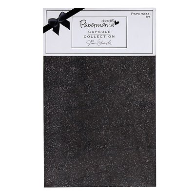 Carta Paperazzi - Bexley Black