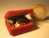 Mini scatola per cucito
