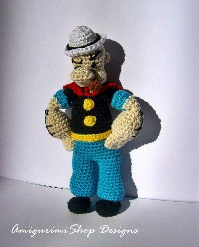 Popeye Pattern