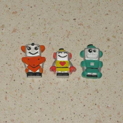 Gessetti robot profumati colorati