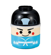 Bento lunchbox kokeshi Prince