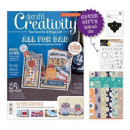 Creativity Magazine 58 - Maggio 2015