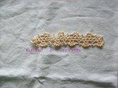 Braccialetto in cotone
