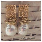 Perla e oro