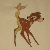 Borsa shopper Bambi