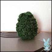 Uovo Drago piccolo in stile Got