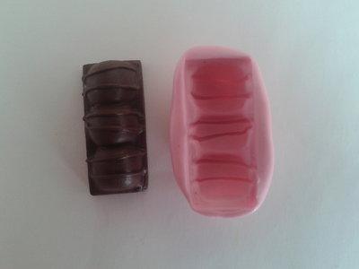 Stampo Mini duplo