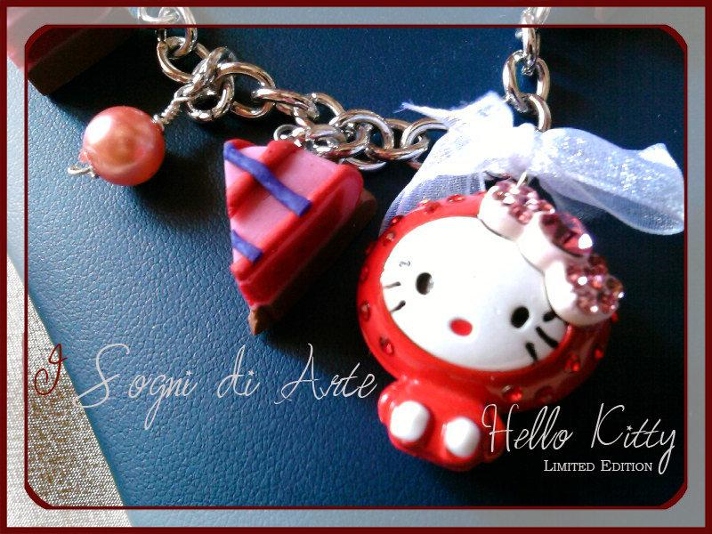 Hello Kitty Limited!