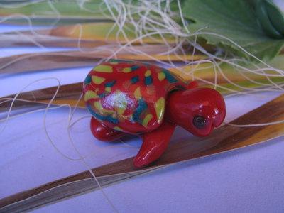 *Tartaruga con  magnete P*