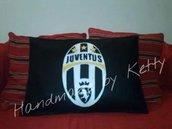 Cuscino Juventus 70*50