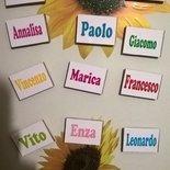 Magneti personalizzati frigorifero