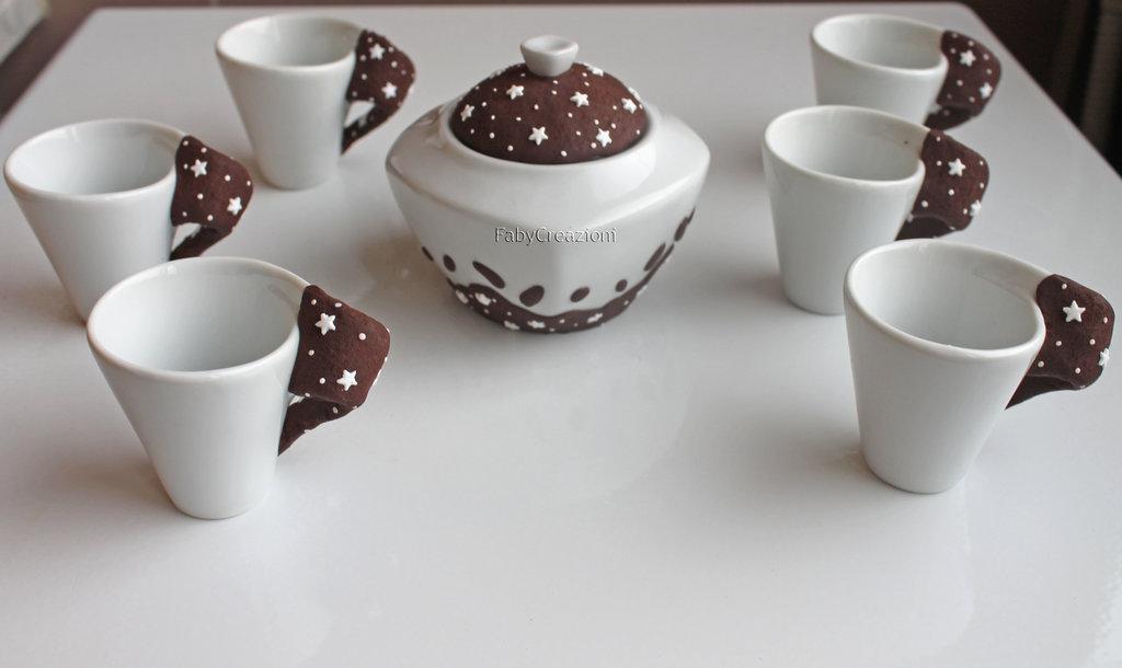 Set Caffè Colazione