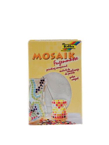 Sostanza per le fughe del mosaico