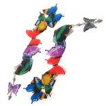 Segnalibri con farfalle