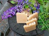 sapone al miele