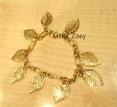 Di oro e di foglie