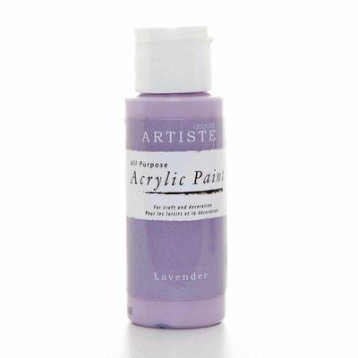 Colore acrilico - Lavender
