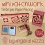 Set Minipatchwork OFFERTA SPECIALE