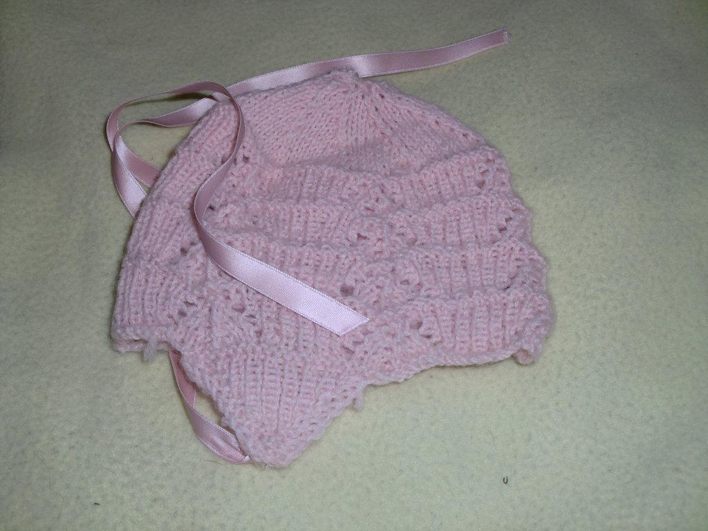 berretto per neonati