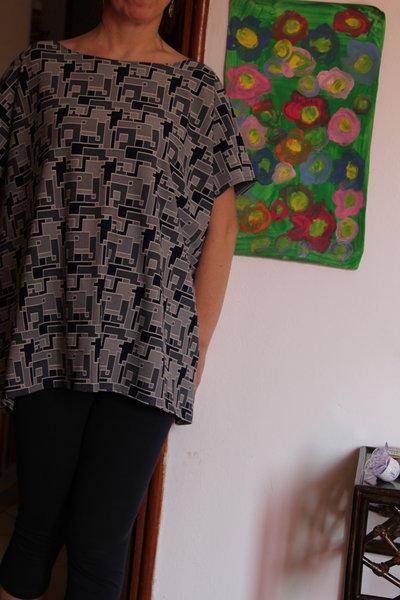 maglia in maglina