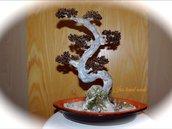 Bonsai di perline giapponese