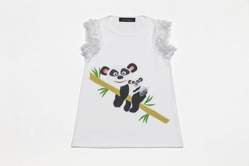 T-shirt cuore di mamma