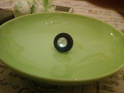 anello creato con cialde di caffè nespresso