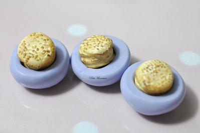 Stampo pane hamburger in silicone flessibile stampo dolci dollhouse fimo gioielli charms cabochon cibo in miniatura kawaii ST156
