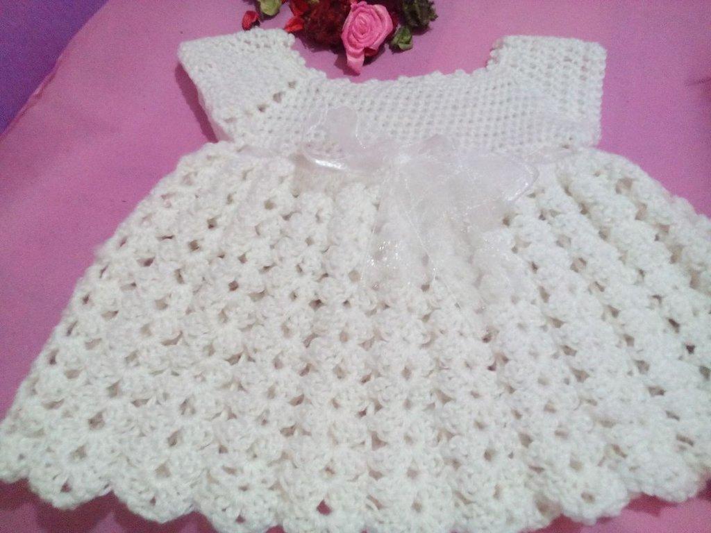 abitino per neonata