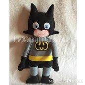 dolce baby batman