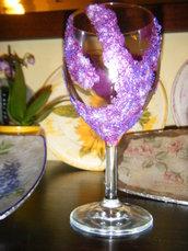 Bicchiere decoglass