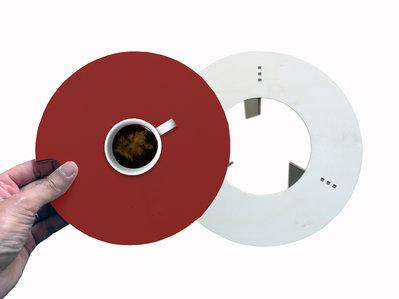 Recota, vero tavolino da caffè