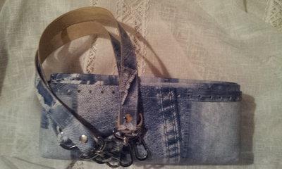 Kit per borsa in fettuccia