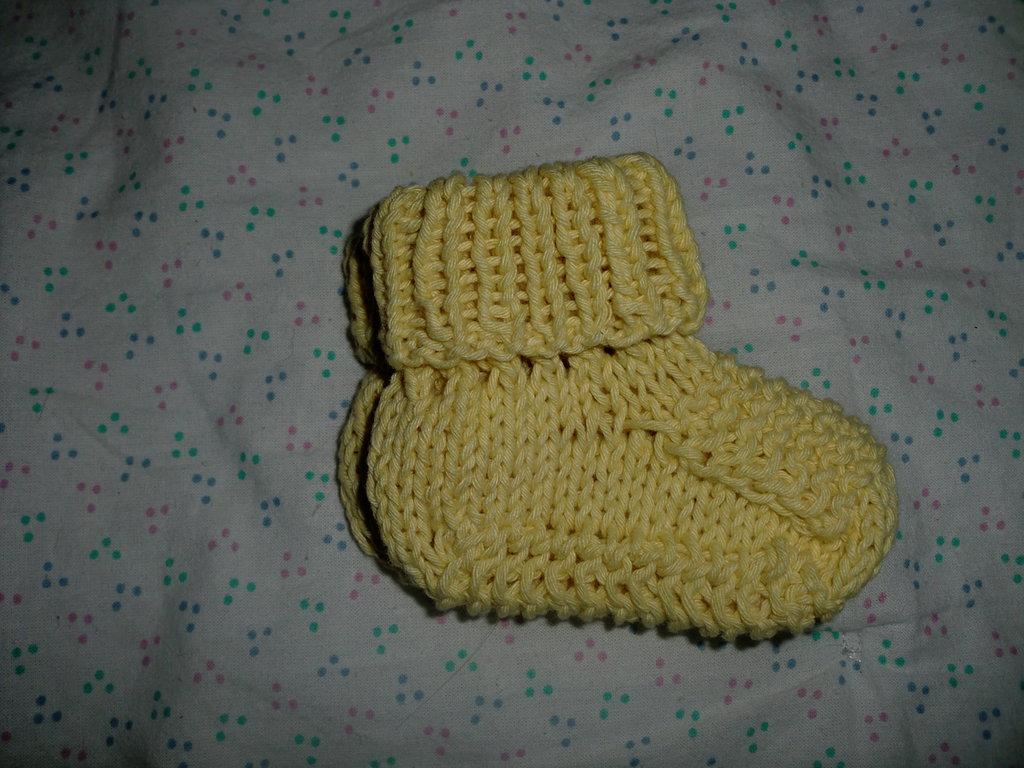 calzini  per noenati
