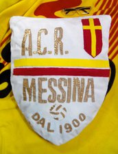 cuscino acr Messina