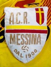 cuscino acr Messina