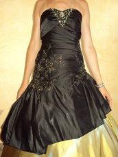 abito da cerimonia,elegante