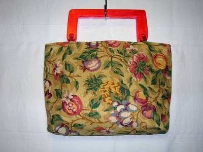 Borsa-Bag Wood one