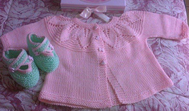 coprifasce per neonato con scarpine