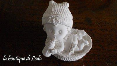 """Gessetto in polvere di ceramica """"baby"""""""